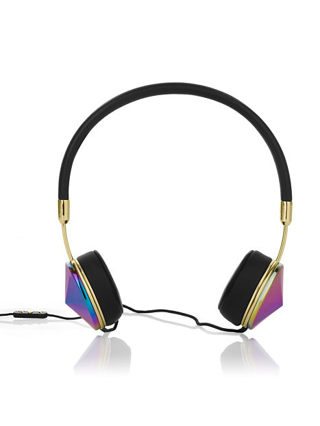 layla oil slick frends oil slick headphones