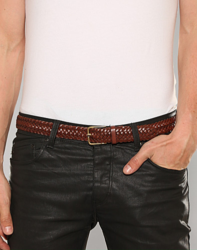 ACCESSORIES MISCELLANEOUS - SDLR / SADDLER BELT MALE - NELLY.COM