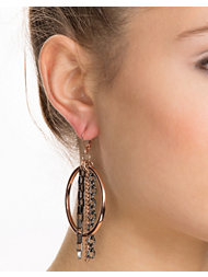 Snö Of Sweden Crash Ring Tassel Ear