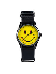 Cheapo POP Smiley