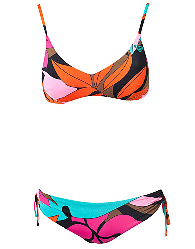 BIKINIER - ROXY / FLOWER PARADISE SET - NELLY.COM