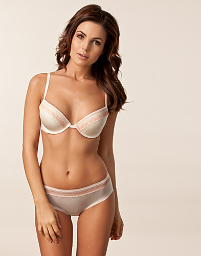 KOKO SETTI - CALVIN KLEIN / PUSH UP HIPSTER SET - NELLY.COM