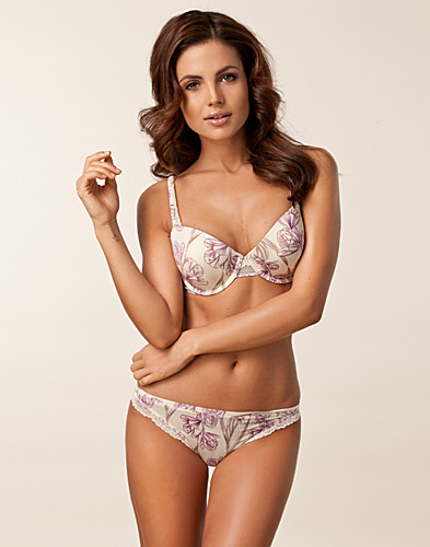 HELA SET - CALVIN KLEIN / SEDUCTIVE BRA BRIEF SET - NELLY.COM