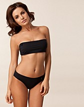 CK ONE SOLID BANDEAU SET