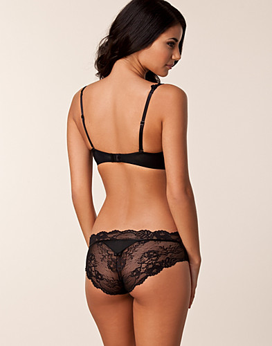 KOKO SETTI - CALVIN KLEIN / CK BLACK PUSH UP HIP SET - NELLY.COM