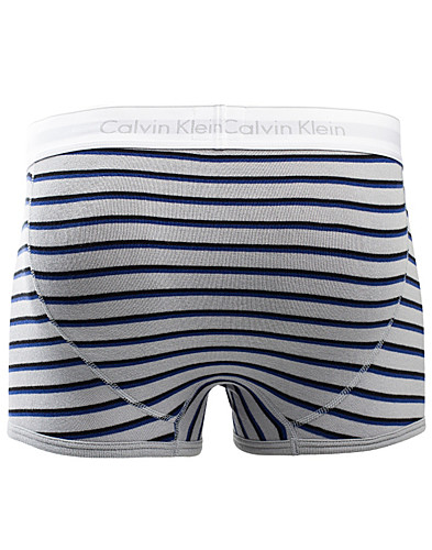 BRIEFS/BOXERS - CALVIN KLEIN / HERTAGE COTTON TRUNK - NELLY.COM