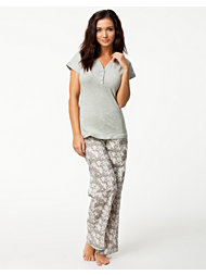 Calvin Klein Essentials Top Pant Set