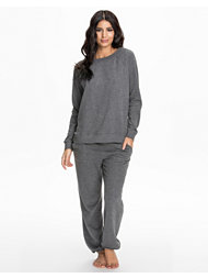 Calvin Klein Loungwear Top & Pant Set