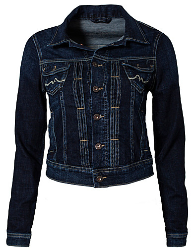 JACKETS AND COATS - PEPE JEANS / MIKAS DENIM JACKET - NELLY.COM