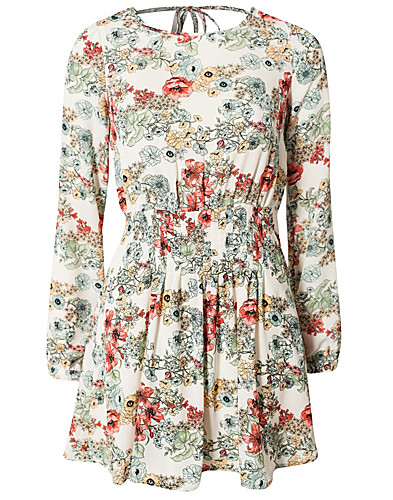 KLÄNNINGAR - PEPE JEANS / HELEN DRESS - NELLY.COM