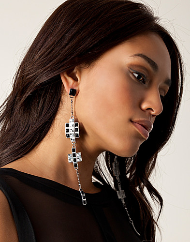 SMYCKEN - FRIIS & COMPANY / JOLIET EARRINGS - NELLY.COM