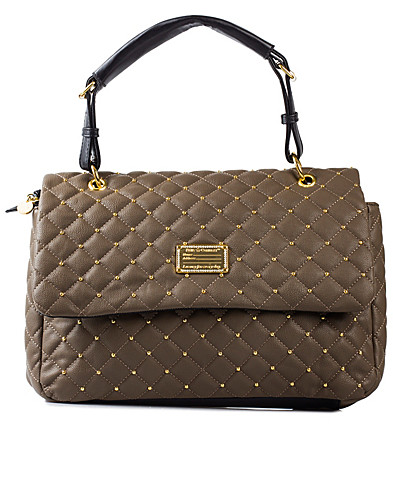 BAGS - FRIIS & COMPANY / HIN QUILTED SHOULDERBAG - NELLY.COM