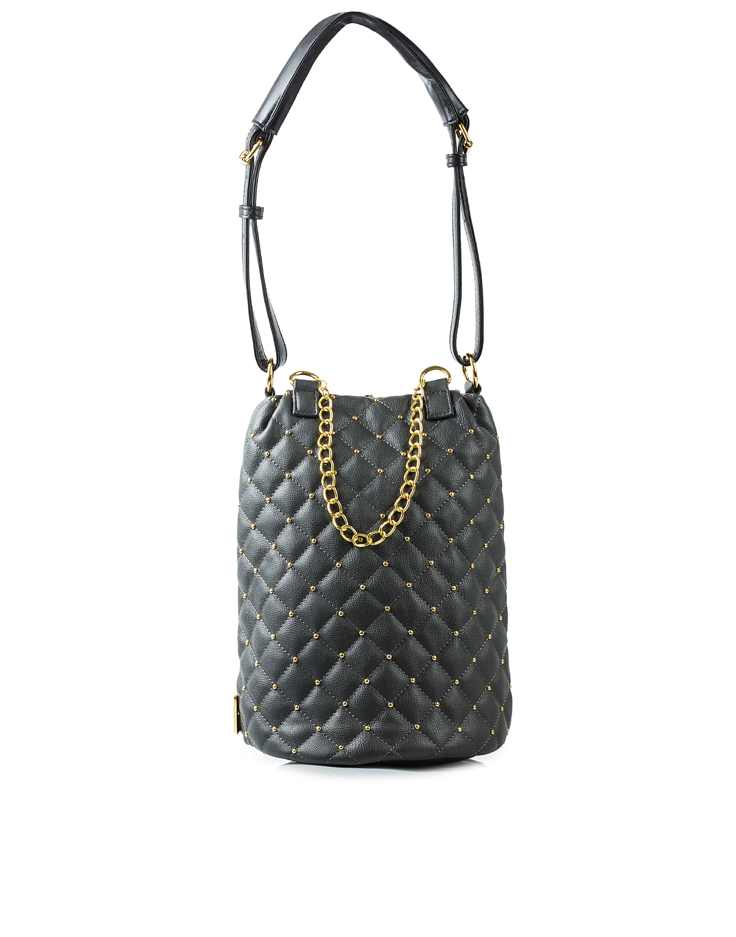 hin quilted soft bag