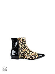 Friis Co Elore Ankle Boot