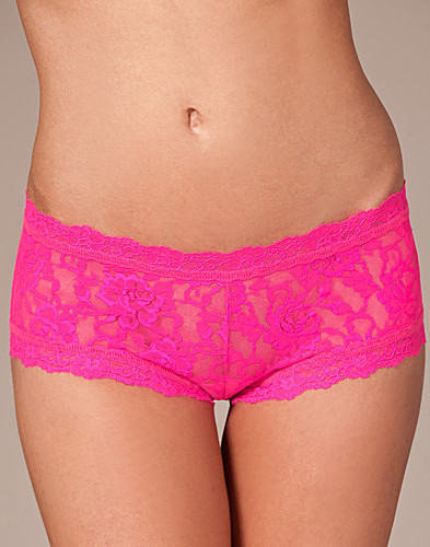 BRIEFS - HANKY PANKY / BOY SHORT - NELLY.COM