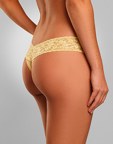 SLIPS - HANKY PANKY / THONG LOW RISE - NELLY.COM