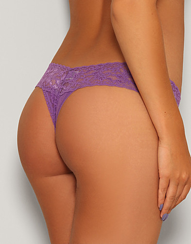PIKKUHOUSUT - HANKY PANKY / THONG LOW RISE - NELLY.COM
