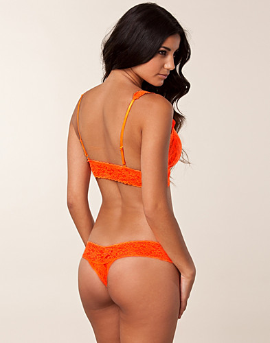 HELA SET - HANKY PANKY / BRALET THONG SET - NELLY.COM