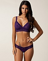 BRALET THONG SET