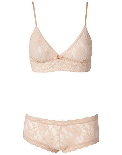 COMPLETE SETS - HANKY PANKY / BRALET BOYSHORT SET - NELLY.COM