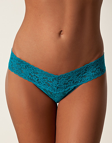 TROSOR - HANKY PANKY / THONG LOW RISE - NELLY.COM