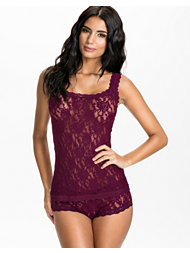 Hanky Panky Unlined Cami Boyshort Set