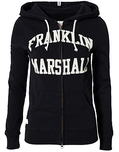 JUMPERS & CARDIGANS - FRANKLIN & MARSHALL / VELLETRI SWEATER - NELLY.COM