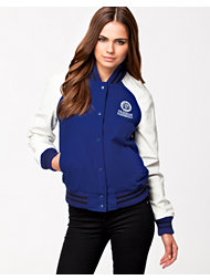 Franklin & Marshall Jackets Woman
