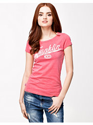 Franklin & Marshall T-shirt Woman