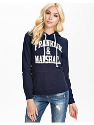 Franklin & Marshall Woman Fleece