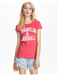 Franklin & Marshall Womans T-Shirt