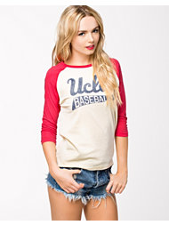 UCLA Chaney Baseball Tee