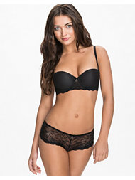 Armani Seduction Lace Balconette Bra
