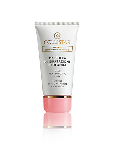 FACIAL CARE - COLLISTAR / DEEP MOISTURIZING MASK - NELLY.COM