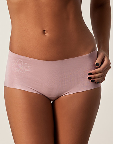 TROSOR - SLOGGI / LIGHT ULTRA SOFT SHORT - NELLY.COM