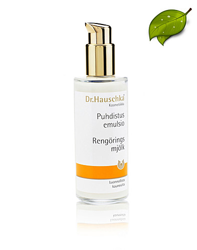 FACIAL CARE - DR.HAUSCHKA / CLEANSING MILK - NELLY.COM