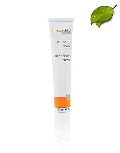 FACIAL CARE - DR.HAUSCHKA / CLEANSING CREAM - NELLY.COM