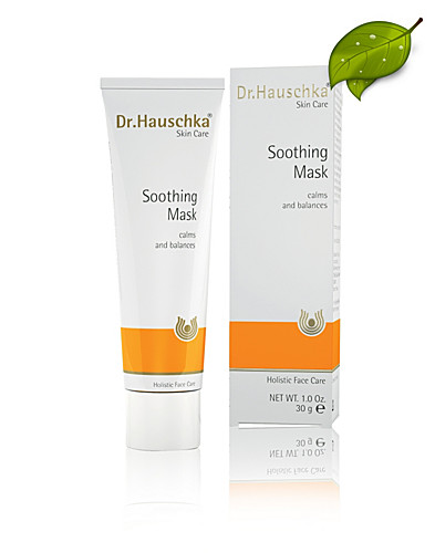 FACIAL CARE - DR.HAUSCHKA / SOOTHING MASK - NELLY.COM