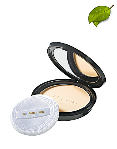 MAKE UP - DR.HAUSCHKA / TRANSLUCENTCOMPACTPOWDER - NELLY.COM