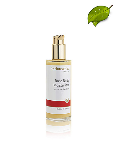 BODY CARE - DR.HAUSCHKA / ROSE BODY MOISTURIZER - NELLY.COM