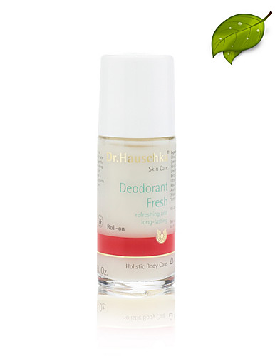 BODY CARE - DR.HAUSCHKA / DEODORANT FRESH - NELLY.COM
