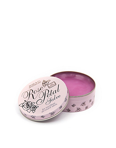 MAKEUP - ROSE&CO / LIP BALM ROSE PETAL - NELLY.COM