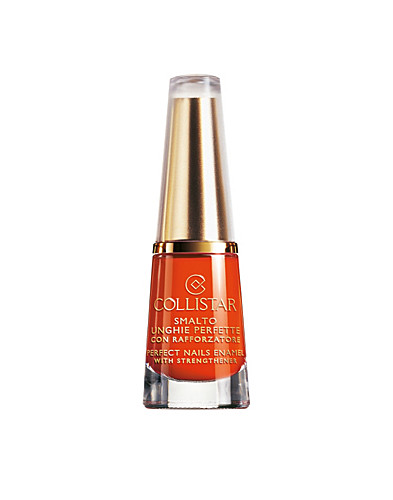 NAIL POLISH - COLLISTAR / PERFECT NAILS ENAMEL - NELLY.COM