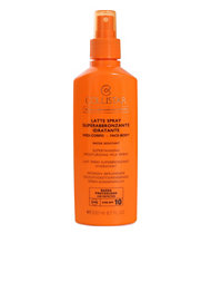 Collistar Supertanning Moist Milk Spray SPF 10