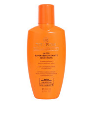 Collistar Supertanning Moisturizing Milk Spf 6