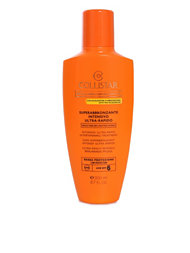 Collistar Ultra Rapid Supertan Treatment Spf 6