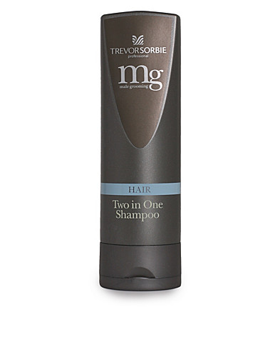 HAIR CARE - TREVOR SORBIE MALE GROOMING / TWO IN ONE SHAMPOO 250 ML - NELLY.COM