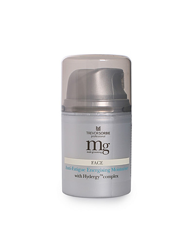 GESICHTSPFLEGE - TREVOR SORBIE MALE GROOMING / ANTI-FATIGUE ENERGISING MOISTURISER - NELLY.DE