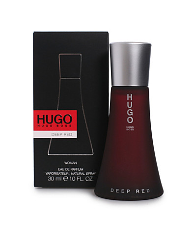 FRAGRANCES - HUGO BOSS PERFUME / HUGO DEEP RED EDP 30 ML - NELLY.COM