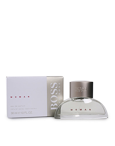 TUOKSUT - BOSS BY HUGO BOSS PERFUME / BOSS WOMAN EDP - NELLY.COM